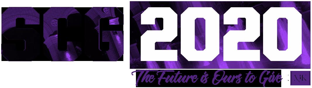 SCG 2020 Logo